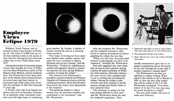 employee eclipse article